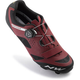Northwave Razer Shoes Men dark red